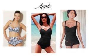 Apple Bikini
