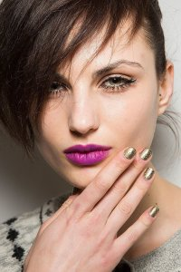 Nail-Trends-Fall-2015-New-York-Fashion-Week