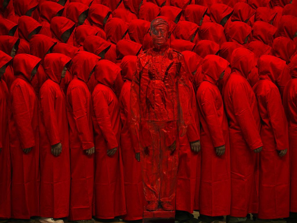 红色传说2-Red-No.2