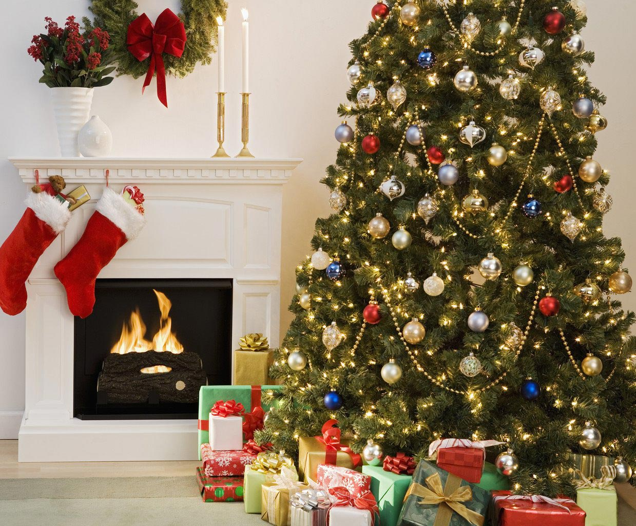 beautiful-christmas-tree-decorationing-ideas-2